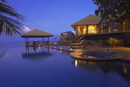 Frégate Island Private, lujo en las Seychelles
