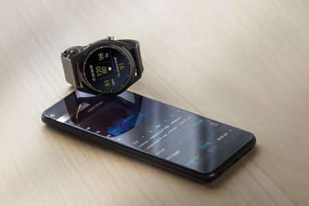 El ASUS VivoWatch SP llega a España: precio y disponibilidad oficiales del último reloj inteligente de ASUS