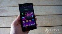 Sony Xperia Z se somete a nuestro análisis