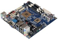 VIA EPIA-M920 para pequeños ordenadores y con GPU integrada
