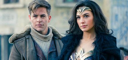 """Chris Pine defiende 'Wonder Woman' y carga contra Marvel: """"¿Guerra del Infinito? ¿Necesitamos más guerras?"""""""