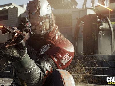 Juega gratis el fin de semana Call of Duty: Infinite Warfare u obtenlo con descuento