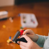 Jugar con Legos puede hacer que tus hijos tengan éxito en un futuro, según un reciente estudio