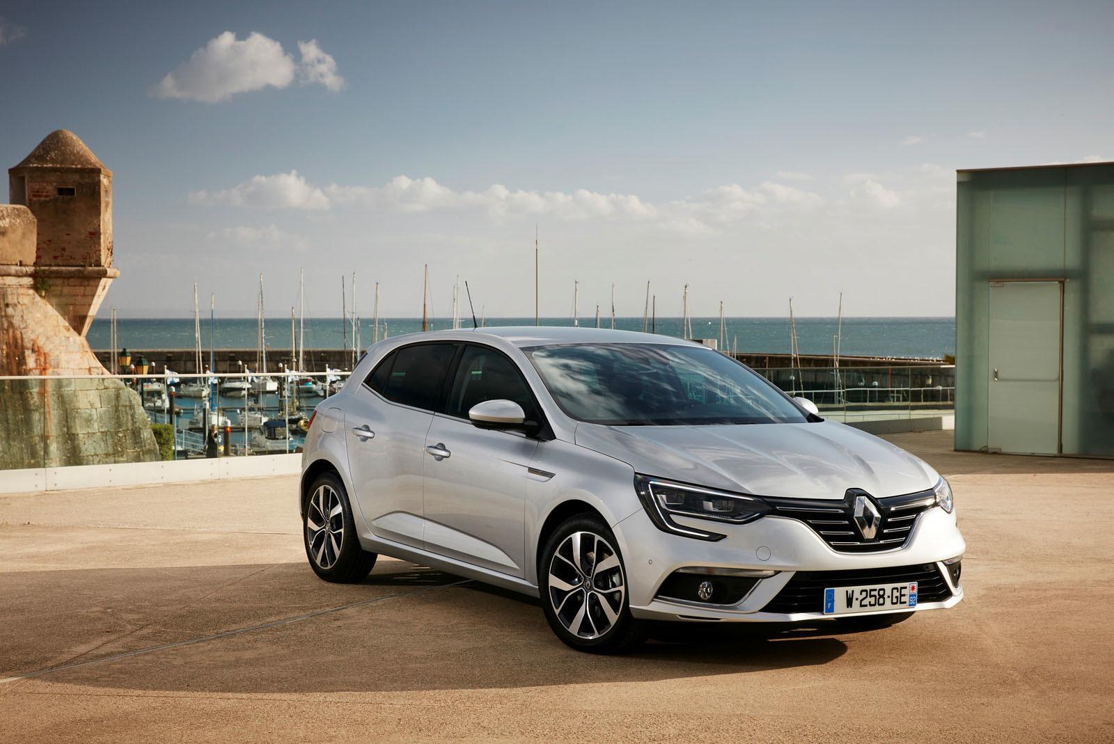 Foto de Renault Mégane 2016 (presentación) (3/97)