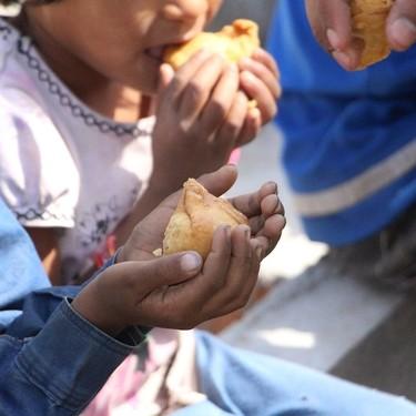 """Los defensores de los alimentos transgénicos contraatacan: """"Es inmoral no usarlos en un mundo hambriento"""""""
