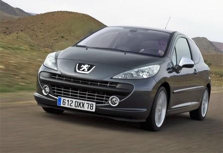 Peugeot 207 Rc 2007 1600 04