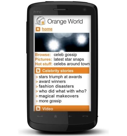 Orange lanzará las llamadas de voz HD en Reino Unido, pero el mercado va en otro camino