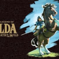 The Legend of Zelda: Breath of the Wild se corona como Mejor Juego del E3 2016