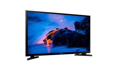 Si necesitas una segunda TV de buena diagonal, en eBay tienes las 40 pulgadas Full HD de la Samsung UE40M5005 por 299,99 euros