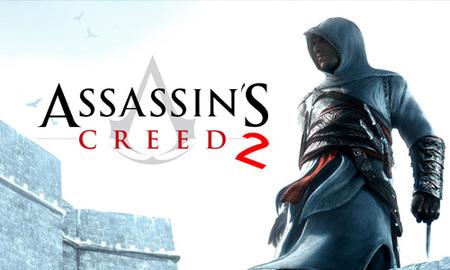 'Assassin's Creed II', tapa de rumores