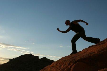 Beneficios de correr por el monte