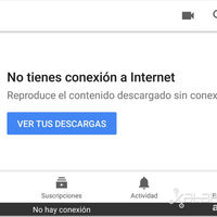 Así es la descarga de vídeos de YouTube que Google se niega a activar en todo el mundo