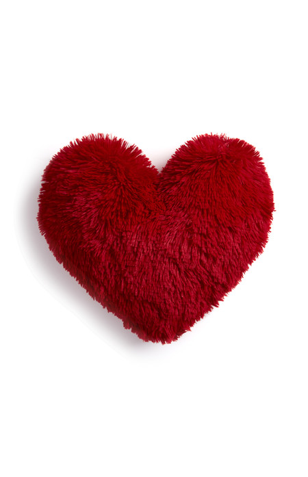 Kimball Missing Red Pom Heart Cushion Grade Missing Wk Missing Gbp3 Eur4