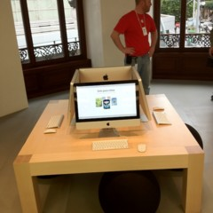 Foto 65 de 90 de la galería apple-store-calle-colon-valencia en Applesfera