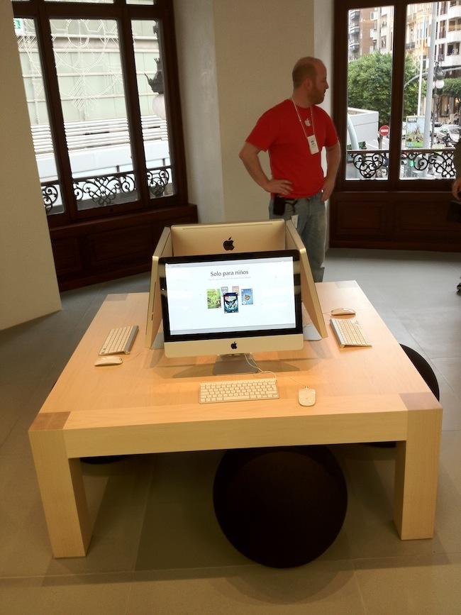 Foto de Apple Store Calle Colón (Valencia) (65/90)