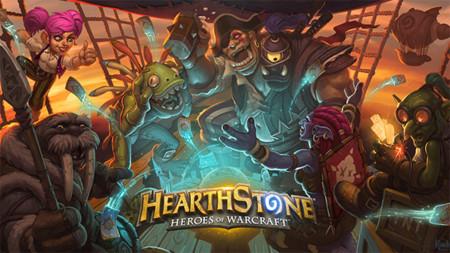Hearthstone para iOS y Android, ya disponible en smartphones. ¿El mejor videojuego de cartas?