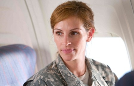 Julia Roberts se une a 'Mother's Day'