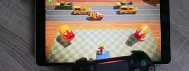 Apple Arcade lanza una suscripción anual de 49,99 euros