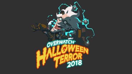 Overwatch pone fecha a su evento de Halloween Terrorífico 2018. El monstruo de Junkenstein regresa la próxima semana