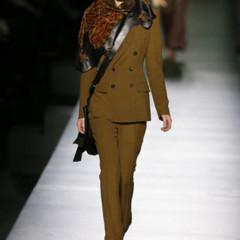 Foto 1 de 5 de la galería jean-paul-gaultier-otono-invierno-2008-en-la-semana-de-la-moda-de-paris en Trendencias