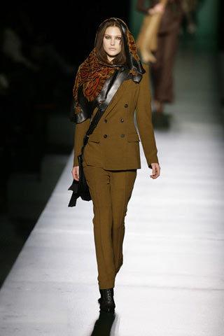 Foto de Jean Paul Gaultier Otoño-Invierno 2008 en la Semana de la Moda de París  (1/5)