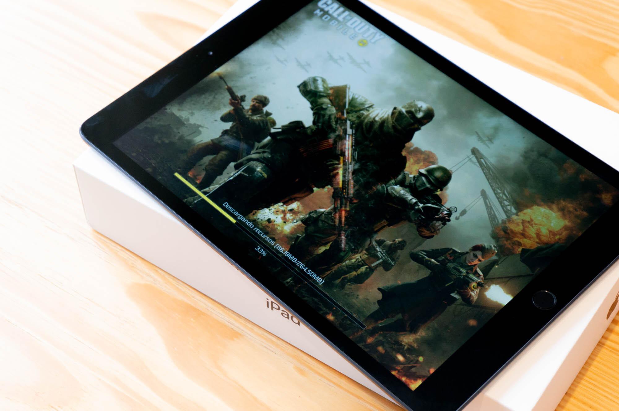 Foto de iPad 8a Generación 2020 (22/23)