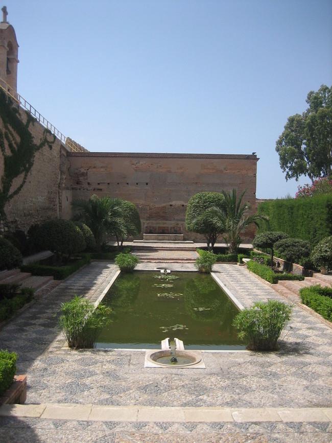 Foto de Alcazaba de Almería (11/16)