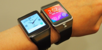 Google y Samsung se distancian un poco más por culpa de los wearables