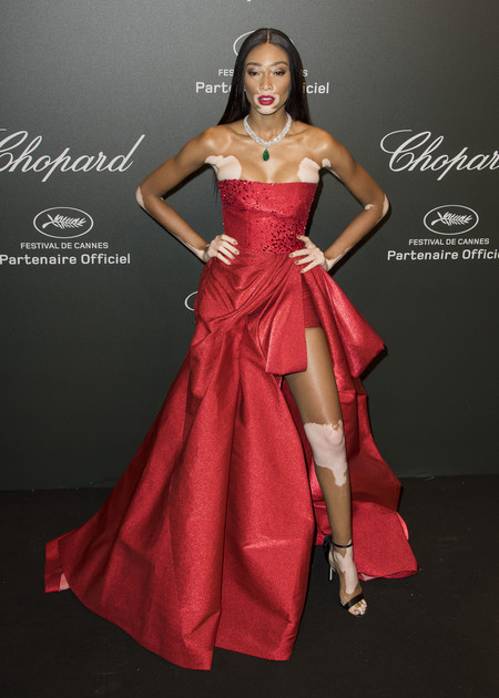 Fiesta Chopard Cannes Looks Celebrity 2017 10