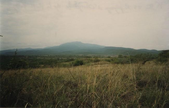 olorgesailie basin