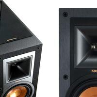 Klipsch amplía su gama de altavoces Dolby Atmos con dos nuevos modelos