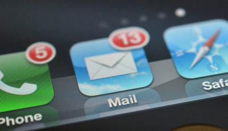 Gmail dice adiós a las notificaciones Push en iOS para la aplicación Mail