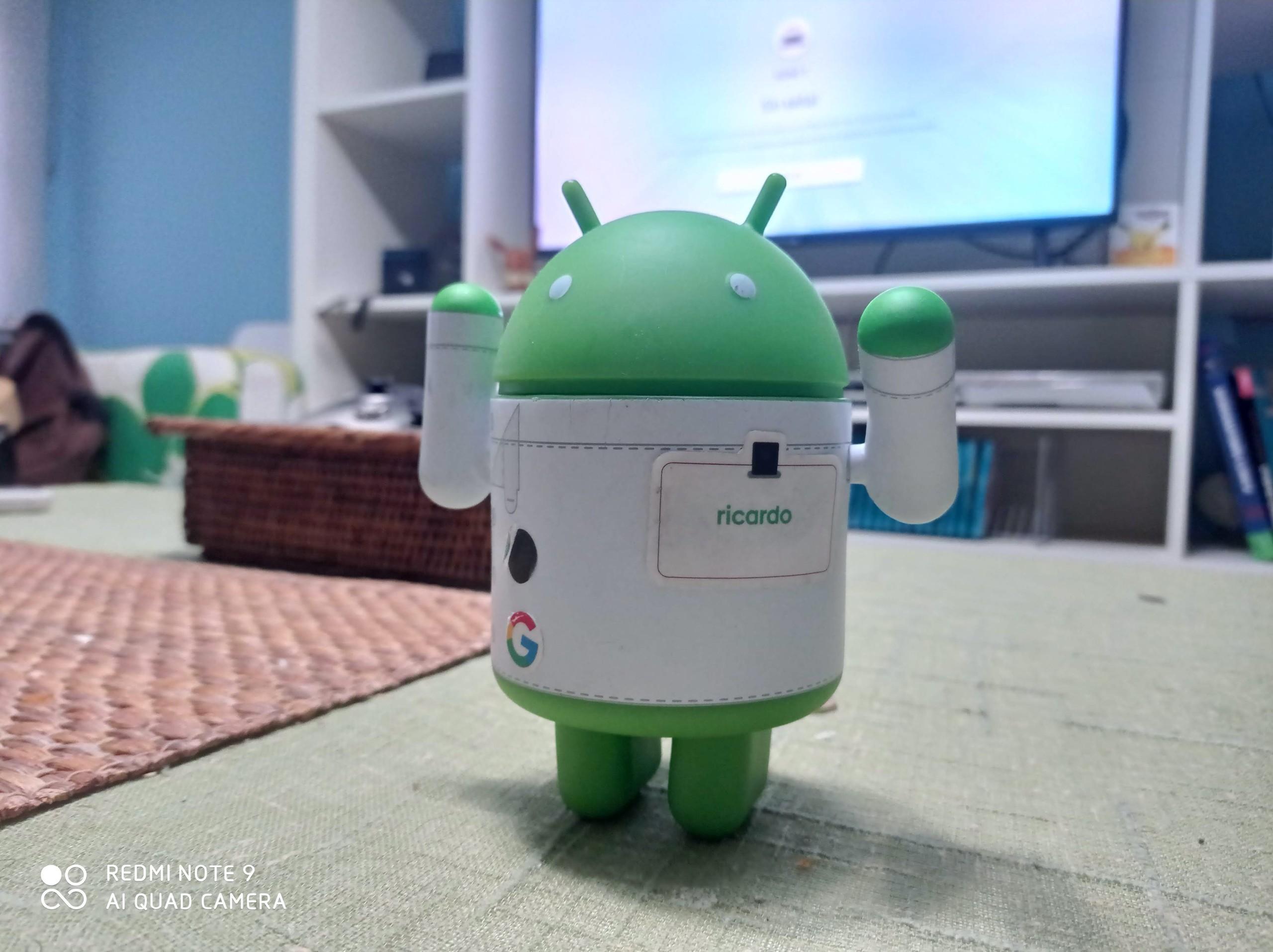Foto de Fotos tomadas con el Xiaomi Redmi Note 9 (27/36)
