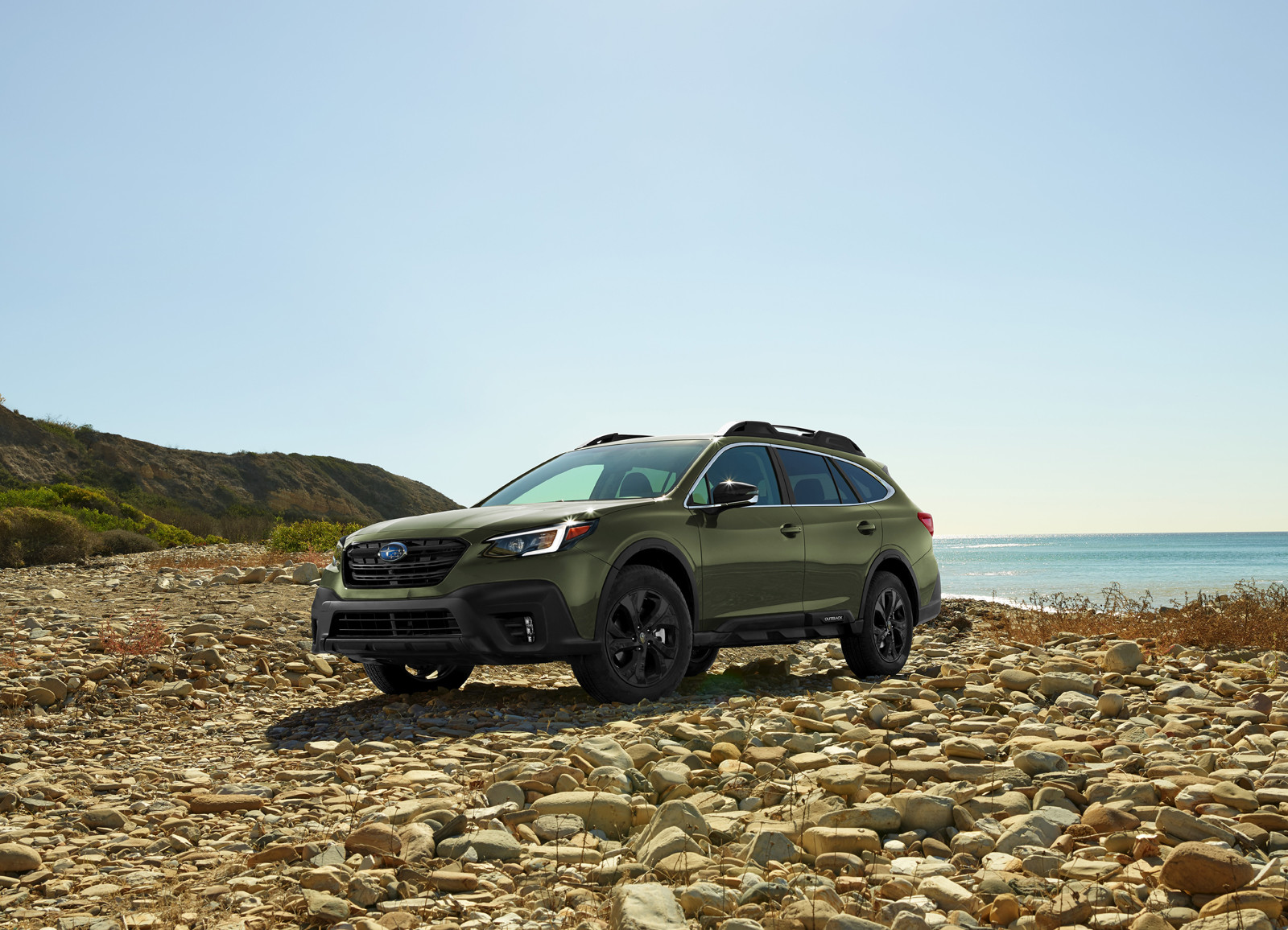 Foto de Subaru Outback 2019 (26/26)