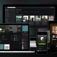 Spotify ya está valorado en 8000 millones de dólares