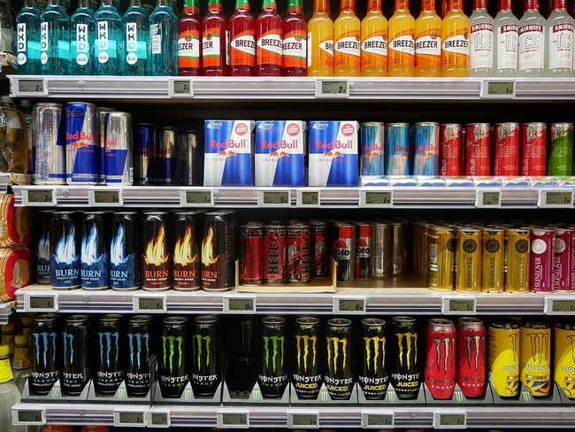 Las bebidas energéticas son incluso peores de lo que se pensaba