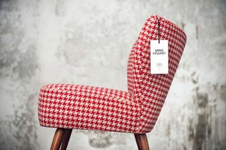 mobiliario de Martina Sperl