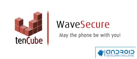WaveSecure, otra de las ganadoras de la Android Developer Challenge 2