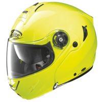 Casco X-lite X-1003 Hi-Visibility, el amarillo es el nuevo blanco