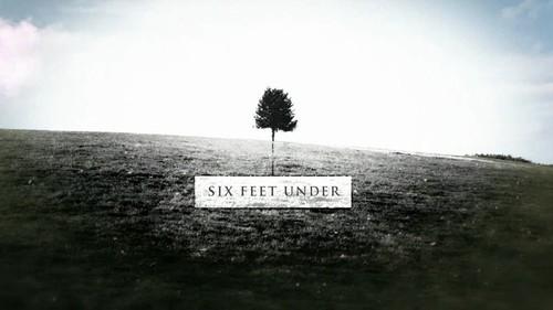 Hace 15 años nacía 'A dos metros bajo tierra', una de las mejores series de la historia