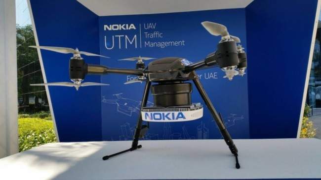 Nokiadrone 730x411