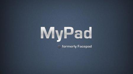 Aplicaciones no oficiales de Facebook para el iPad