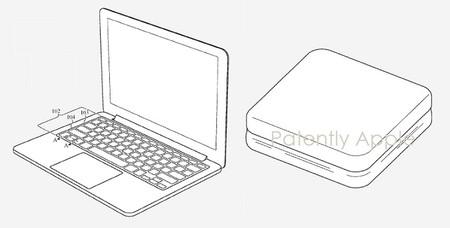 Y ahora, las teclas: Apple patenta un teclado resistente al agua y las partículas