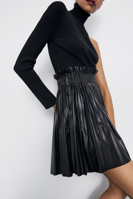 Faldas Otono Zara 10