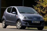 Novedades de Nissan para París: Nuvu, Pixo y Note