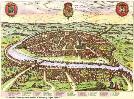 11 Sevilla 1588