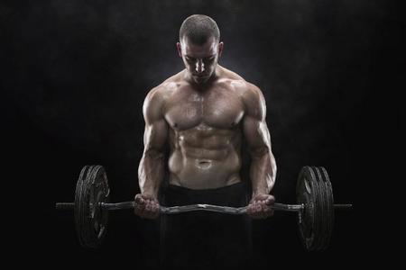 Como adelgazar sin perder musculo