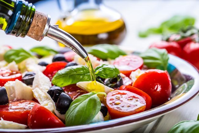 beneficios y desventajas de la dieta mediterranean