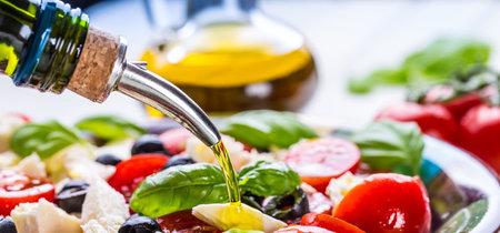 Los SÍ y los NO de la dieta mediterránea