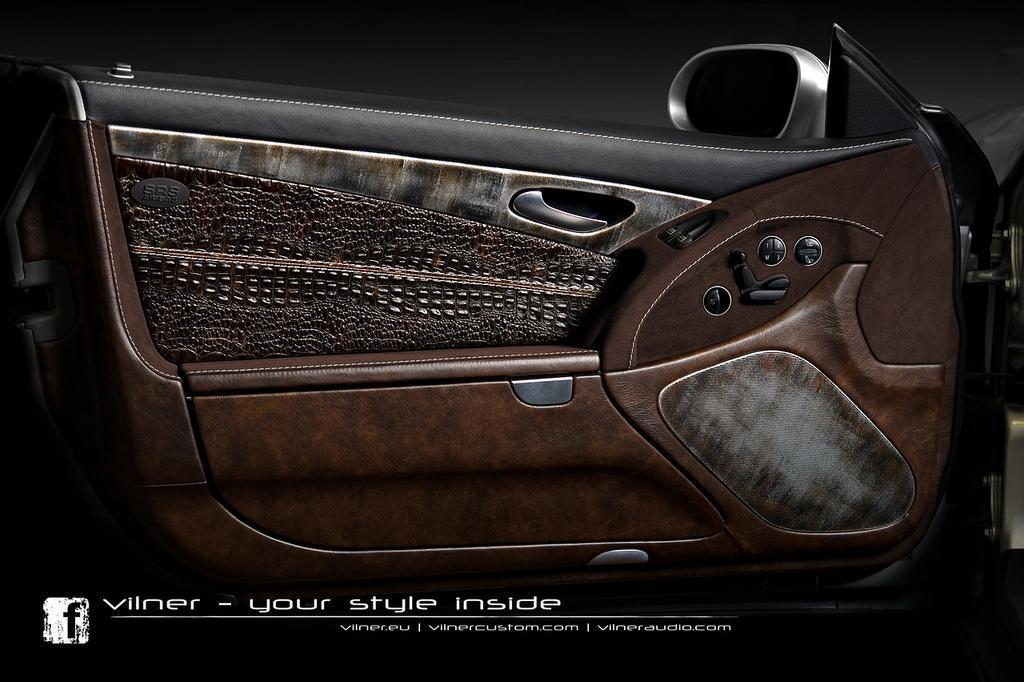 Foto de Vilner Studio Mercedes-Benz SL (7/10)